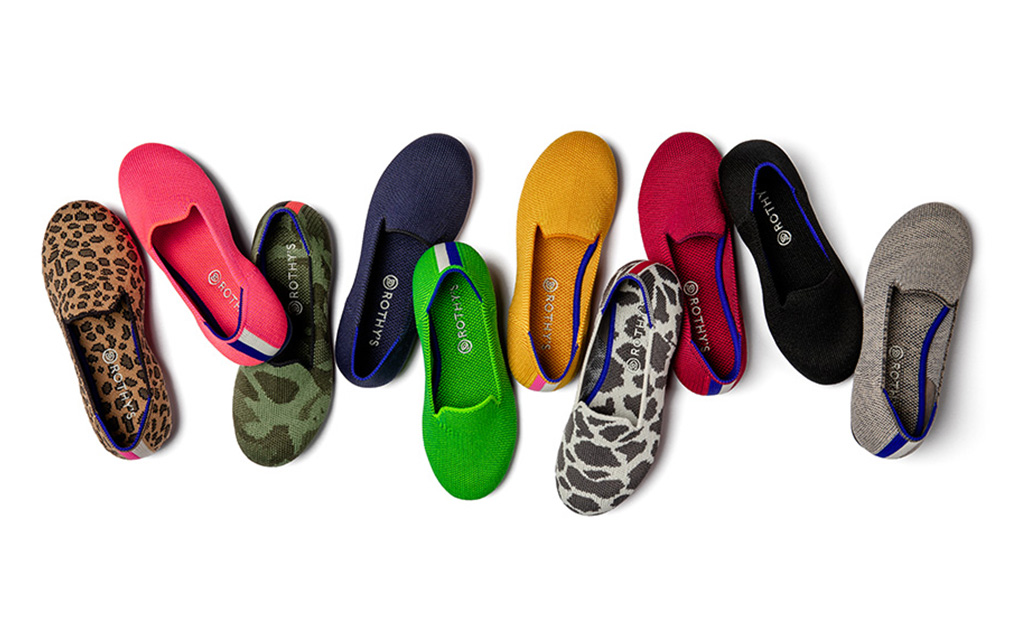 2f94137da2a59f There are dozens of different types of flats on the market, but only a few  classic silhouettes have made their way into the closets of women all  across the ...