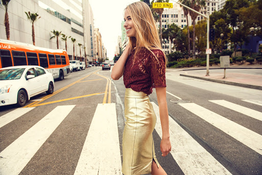 How to Style Dress Flats for Any Formal Occasion