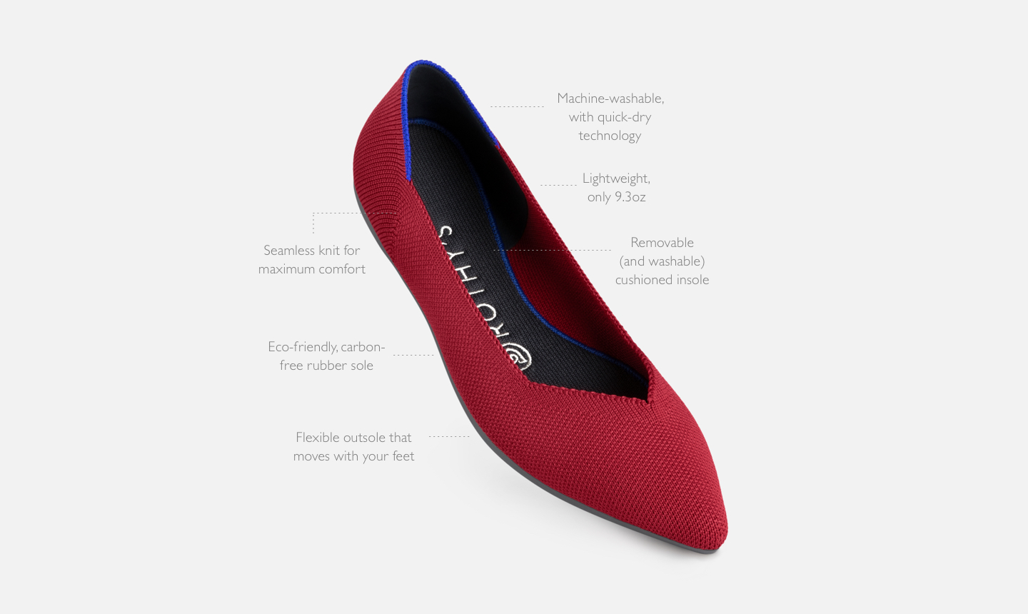 bf5fc076b9e About Rothy's   The 'Go To' Shoes for Versatility Comfort & Style ...